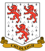 Chudleigh Town Council - logo footer