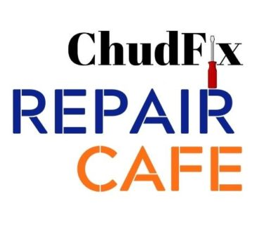 Chudfix Repair Cafe Logo