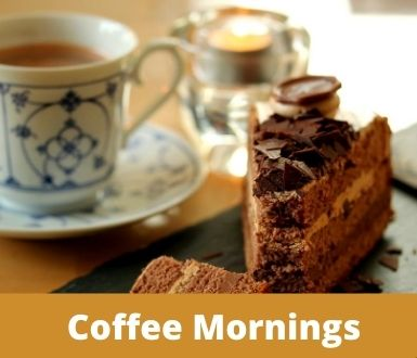 Coffee Mornings Page