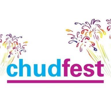 Chudfest Logo