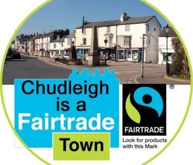 Chudleigh Fairtrade
